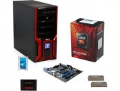 Extra $54 off AMD FX-6300 Vishera 6-core Barebones Desktop PC