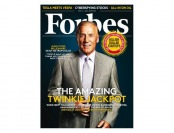 $84 off Forbes Magazine Subscription, $19.99 / 24 Issues