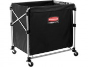 $100 off Rubbermaid Commercial Executive Series Collapsible Basket