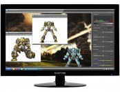 "Extra $85 off Sceptre E275W-1920 27"" 1920 x 1080 LED Monitor"