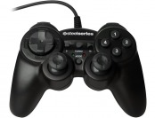 75% off SteelSeries 3GC Dual Vibration PC Gaming Controller