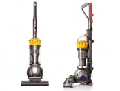 $100 off Dyson Ball All Floors Bagless Upright Vacuum Cleaner