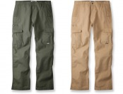 $57 off Men's Mountain Khakis Original Cargo Pants, 2 Styles