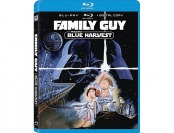 71% off Family Guy: Blue Harvest Blu-ray