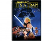 78% off Family Guy: It's A Trap! (DVD)