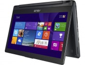 "$200 off Asus Flip 2-in-1 13.3"" Touch Laptop (i5,8GB,500GB)"