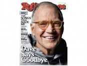 95% off Rolling Stone Magazine Subscription, $4.99 / 26 Issues