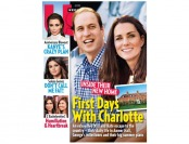 $187 off Us Weekly Magazine Subscription, $19.99 / 52 Issues