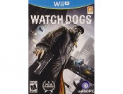 76% off Watch Dogs - Nintendo Wii U