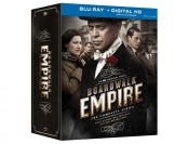 $165 off Boardwalk Empire: Complete Series (Blu-ray)