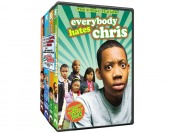 70% off Everybody Hates Chris: The Complete Series