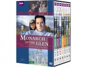 $120 off Monarch of the Glen: The Complete Collection (DVD)