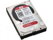 "$51 off WD Red WD60EFRX 6TB 3.5"" NAS Hard Drive"