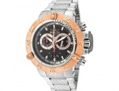 $2,345 off Invicta 10192 Subaqua Noma III Carbon Fiber Dial Watch