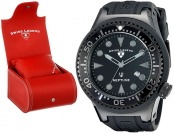 90% off Swiss Legend Neptune Swiss Quartz Men's Watch