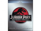 $50 off Jurassic Park Ultimate Trilogy Blu-ray