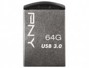$5 off PNY Micro Metal USB 3.0 32GB Flash Drive, P-FDI32GMT30-GE