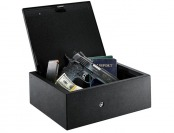 $150 off GunVault DrawerVault Deluxe Biometric Handgun Safe