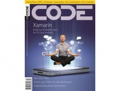 $23 off CoDe Magazine Subscription, 6 Issues / $18.99