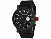 $675 off Red Line 18101-01-BB Swiss Quartz Compressor Watch