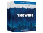 $135 off Wire: The Complete Series (20 Discs Boxed Set) Blu-ray