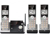 $30 off AT&T CL82315 DECT 6.0 Expandable Cordless Phone