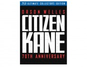 63% off Citizen Kane 70th Anniversary Edition Blu-ray