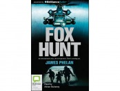 84% off Fox Hunt (Lachlan Fox) MP3 CD Audiobook