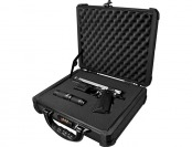 59% off Loaded Gear AX-50 Hard Case, Medium, Black by BARSKA
