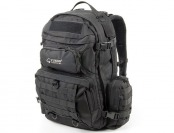 33% off Yukon Tactical SSG 72 Backpack, Black