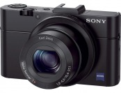 20% off Sony Cyber-shot 20.2 MP Digital Camera DSC-RX100M2