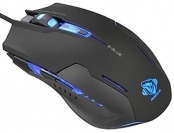 68% off E-Blue Auroza Type-G 3000 DPI Optical LED Gaming Mouse
