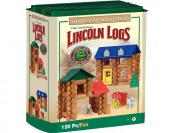 45% off Lincoln Logs Shady Pine Homestead