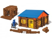 30% off Lincoln Logs Oak Creek Lodge Building Set