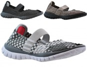 58% off Khombu Women's Roslyn Walking Shoes, 3 colors