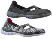 58% off Khombu Women's Randy Walking Shoes, 2 colors