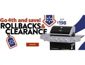 Walmart 4th of July Rollbacks & Clearance - Patio Furniture, Grills...
