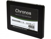 "$40 off Mushkin Enhanced Chronos 2.5"" 480GB SATA III Internal SSD"