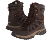 $76 off Bushnell Men's Excursion Brown Hunting Boots