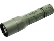 68% off Surefire G2X Pro Dual Output LED Flashlight