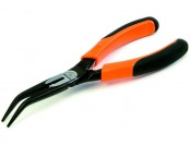 "85% off Bahco 2427G-160 6 1/4"" Ergo 60 Degree Curved Nose Pliers"