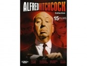 87% off Alfred Hitchcock Collection: 15 Films (DVD)