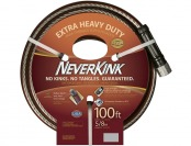 44% off NeverKink 3000 Extra Heavy Duty Garden Hose, 100-Feet