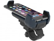 42% off iOttie Active Edge Bike & Motorcycle Mount, Indigo Blue