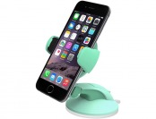 48% off iOttie Easy Flex 3 Car Mount Cell Phone Holder, Mint