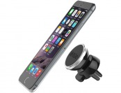 43% off iOttie iTap Magnetic Air Vent Cell Phone Mount