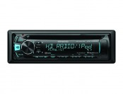 46% off Kenwood KDC-HD262U CD Receiver with Built-in HD Radio