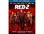 84% off Red 2 (Blu-ray + DVD + Digital HD)