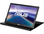 "$24 off ASUS MB168B Portable USB-Powered 15.6"" HD Monitor"