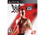 50% off WWE 2K15 - PlayStation 3 Video Game